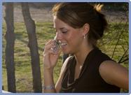 Paranormale en persoonlijke ervaringen via telefoon